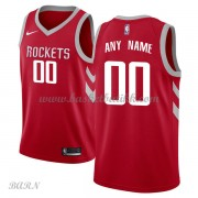 Barn Basketball Drakter Houston Rockets 2018 Icon Edition Swingman..