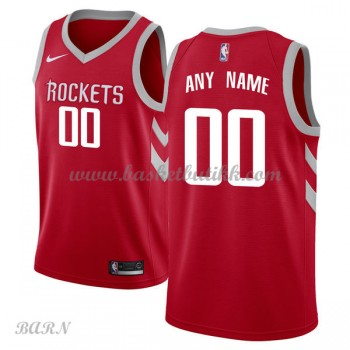 Barn Basketball Drakter Houston Rockets 2018 Icon Edition Swingman