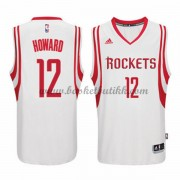Houston Rockets NBA Basketball Drakter 2015-16 Dwight Howard 12# Hjemme Drakt..