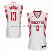 Houston Rockets NBA Basketball Drakter 2015-16 James Harden 13# Hjemme Drakt