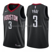 Houston Rockets NBA Basketball Drakter 2018 Chris Paul 3# Statement Edition..