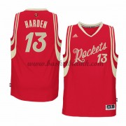 Houston Rockets Mens 2015 James Harden 13# NBA Julen Drakt NBA Basketball Drakter..
