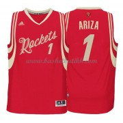 Houston Rockets Basketball Drakter 2015 Trevor Ariza 1# NBA Julen Drakt..