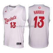 Houston Rockets Basketball Drakter 2016 James Harden 13# NBA Julen Drakt..