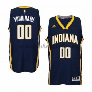 Indiana Pacers NBA Basketball Drakter 2015-16 Road Drakt..