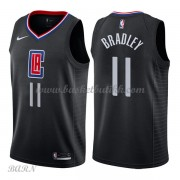 Barn Basketball Drakter Los Angeles Clippers 2018 Avery Bradley 11# Statement Edition Swingman..