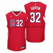 Los Angeles Clippers 2015-16 Blake Griffin 32# Road NBA Basketball Drakter..