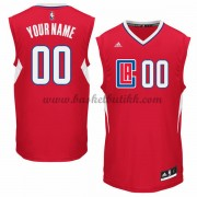 Los Angeles Clippers NBA Basketball Drakter 2015-16 Road Drakt