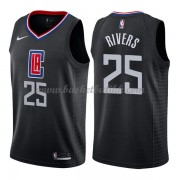 Los Angeles Clippers NBA Basketball Drakter 2018 Austin Rivers 25# Statement Edition..
