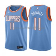 Los Angeles Clippers NBA Basketball Drakter 2018 Avery Bradley 11# City Edition..