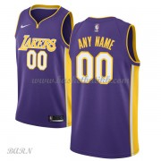 Barn Basketball Drakter Los Angeles Lakers 2018 Statement Edition Swingman