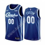 Barn Basketball Drakter Los Angeles Lakers 2019-20 Blå Classics Edition Swingman Drakt..