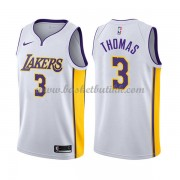 Los Angeles Lakers NBA Basketball Drakter 2018 Isaiah Thomas 3# Association Edition..
