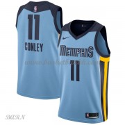 Barn Basketball Drakter Memphis Grizzlies 2018 Mike Conley 11# Statement Edition Swingman..