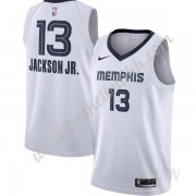 Barn Basketball Drakter Memphis Grizzlies 2019-20 Jaren Jackson Jr. 13# Hvit Association Edition Swi..