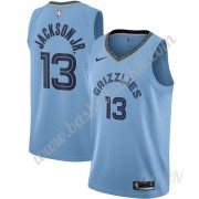 Barn Basketball Drakter Memphis Grizzlies 2019-20 Jaren Jackson Jr. 13# Lyse Blå Statement Edition S..