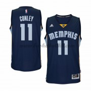 Memphis Grizzlies NBA Basketball Drakter 2015-16 Mike Conley 11# Road Drakt..