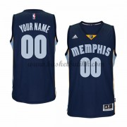 Memphis Grizzlies NBA Basketball Drakter 2015-16 Road Drakt..