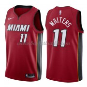 Miami Heat NBA Basketball Drakter 2018 Dion Waiters 11# Statement Edition..