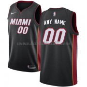 Miami Heat NBA Basketball Drakter 2018 Icon Edition