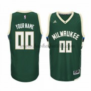 Milwaukee Bucks NBA Basketball Drakter 2015-16 Road Drakt..