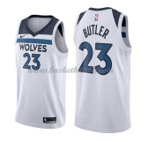 Minnesota Timberwolves NBA Basketball Drakter 2018 Jimmy Butler 23# Association Edition