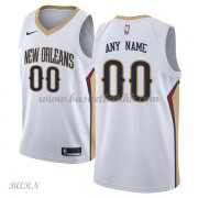 Barn Basketball Drakter New Orleans Pelicans 2018 Association Edition Swingman..
