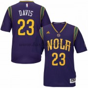 New Orleans Pelicans NBA Basketball Drakter 2015-16 Anthony Davis 23# Pride Drakt..