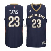 New Orleans Pelicans NBA Basketball Drakter 2015-16 Anthony Davis 23# Road Drakt..
