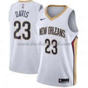 New Orleans Pelicans NBA Basketball Drakter 2018 Anthony Davis 23# Association Edition..