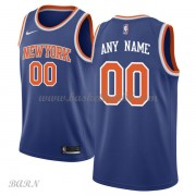 Barn Basketball Drakter New York Knicks 2018 Icon Edition Swingman..