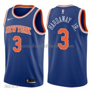 Barn Basketball Drakter New York Knicks 2018 Tim Hardaway Jr. 3# Icon Edition Swingman..