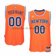 New York Knicks NBA Basketball Drakter 2015-16 Alternate Drakt