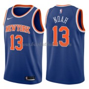 New York Knicks NBA Basketball Drakter 2018 Joakim Noah 13# Icon Edition..