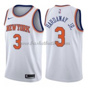 New York Knicks NBA Basketball Drakter 2018 Tim Hardaway Jr. 3# Association Edition..
