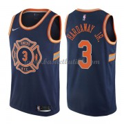New York Knicks NBA Basketball Drakter 2018 Tim Hardaway Jr. 3# City Edition..