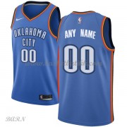 Barn Basketball Drakter Oklahoma City Thunder 2018 Icon Edition Swingman..