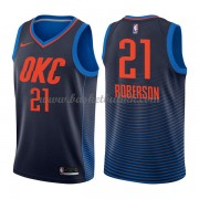 Oklahoma City Thunder NBA Basketball Drakter 2018 Andre Roberson 21# Statement Edition..