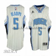Barn Basketball Drakter Orlando Magic 2015-16 Victor Oladipo 5# Hjemme..