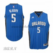 Barn Basketball Drakter Orlando Magic 2015-16 Victor Oladipo 5# Road..