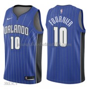Barn Basketball Drakter Orlando Magic 2018 Evan Fournier 10# Icon Edition Swingman..