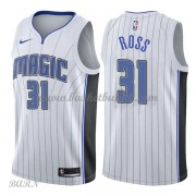 Barn Basketball Drakter Orlando Magic 2018 Terrence Ross 31# Association Edition Swingman..