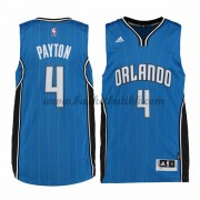 Orlando Magic NBA Basketball Drakter 2015-16 Elfrid Payton 4# Road Drakt..