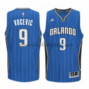 Orlando Magic NBA Basketball Drakter 2015-16 Nikola Vucevic 9# Road Drakt..