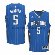 Orlando Magic NBA Basketball Drakter 2015-16 Victor Oladipo 5# Road Drakt..
