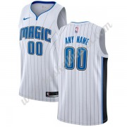 Orlando Magic NBA Basketball Drakter 2018 Association Edition..