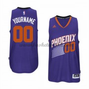 Phoenix Suns NBA Basketball Drakter 2015-16 Road Drakt..