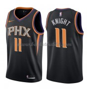 Phoenix Suns NBA Basketball Drakter 2018 Brandon Knight 11# Statement Edition..