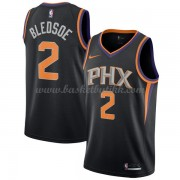 Phoenix Suns NBA Basketball Drakter 2018 Eric Bledsoe 2# Statement Edition..