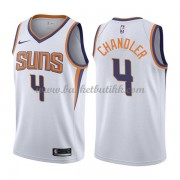 Phoenix Suns NBA Basketball Drakter 2018 Tyson Chandler 4# Association Edition..